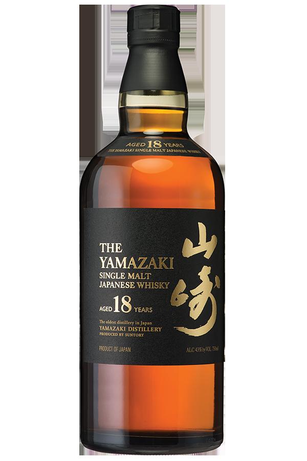 Yamazaki® 18 Years Old