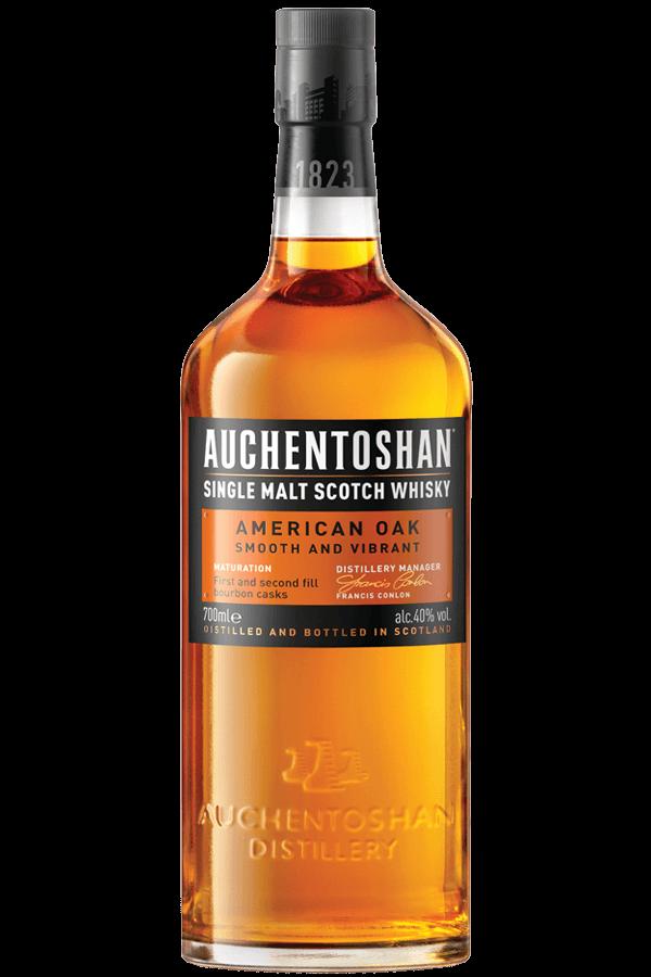 Auchentoshan® American Oak