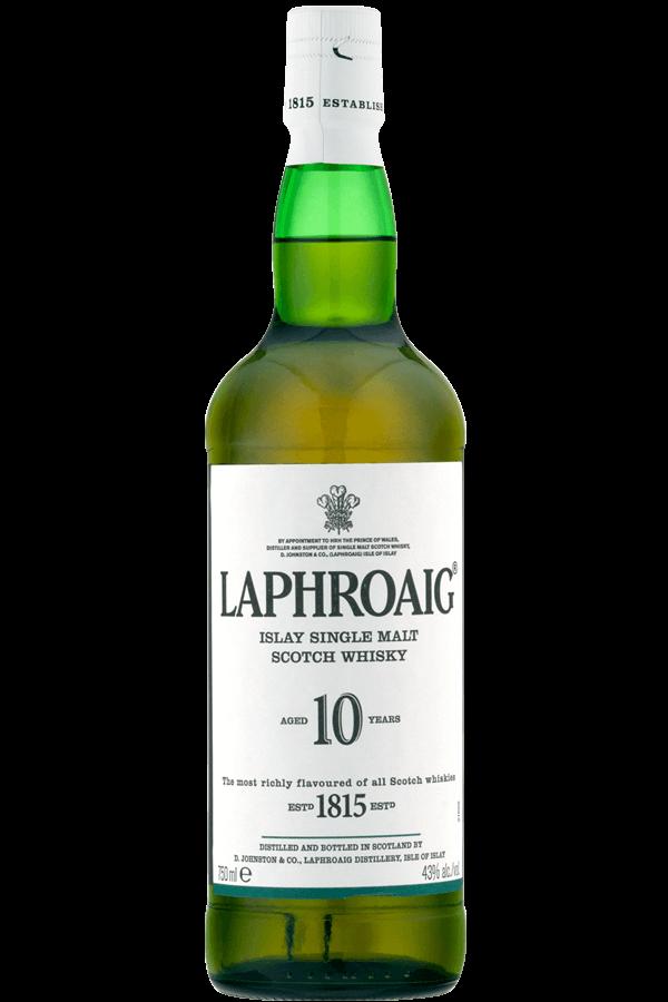 Laphroaig® 10 Year Old