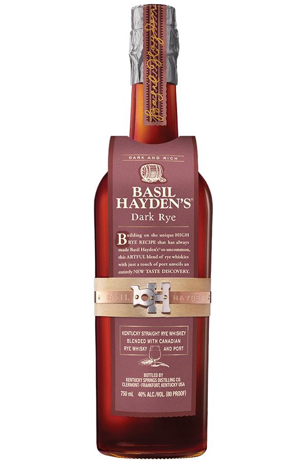 Basil Hayden's® Dark Rye