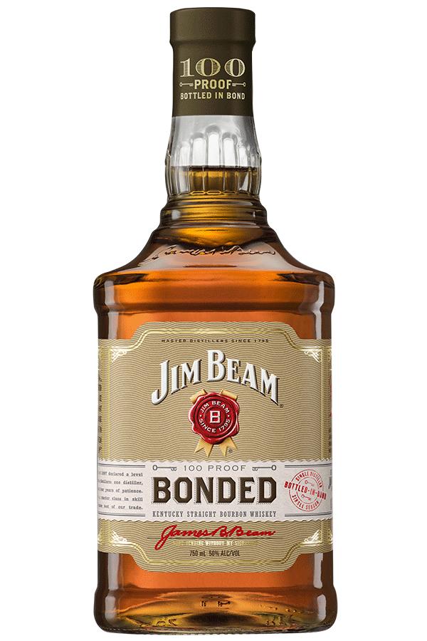 Jim Beam® Bonded