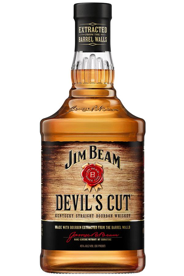 Jim Beam® Devil's Cut