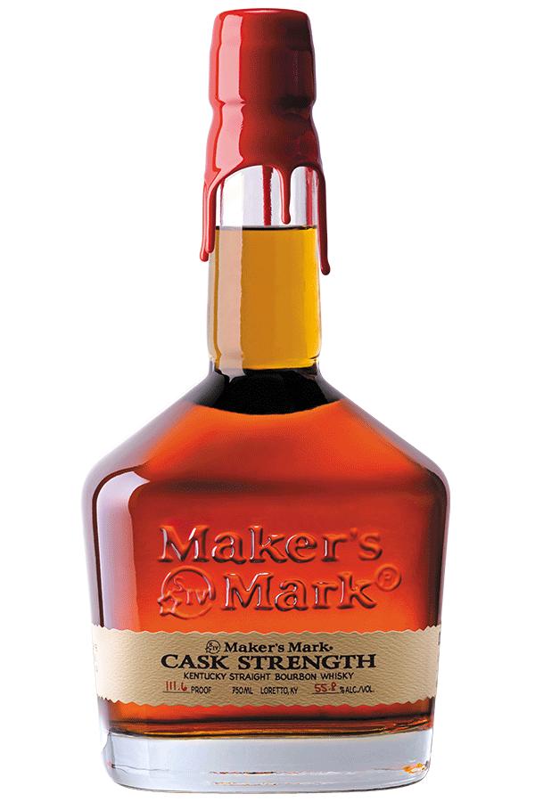 Maker's Mark® Cask Strength