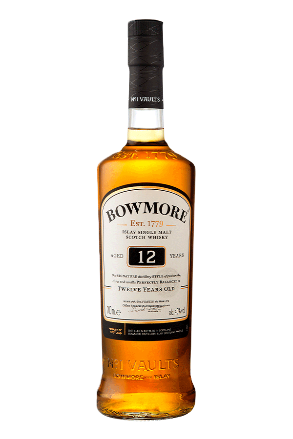 Bowmore® 12 Year Old