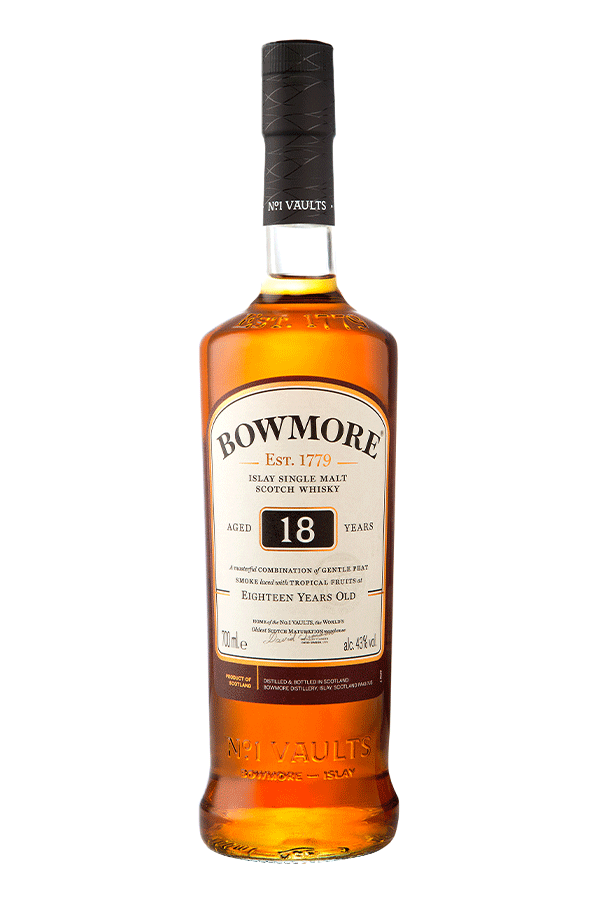 Bowmore® 18 Year Old
