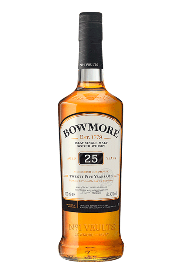 Bowmore® 25 Year Old
