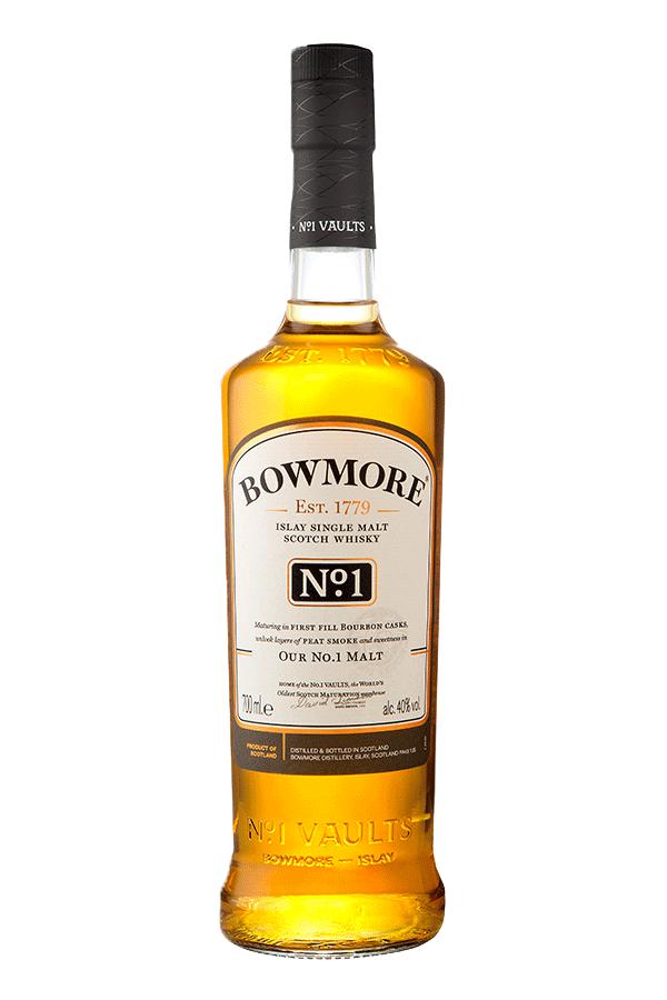 Bowmore® No. 1