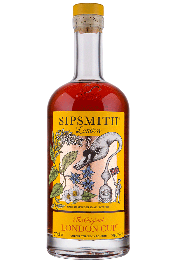 Sipsmith® London Cup