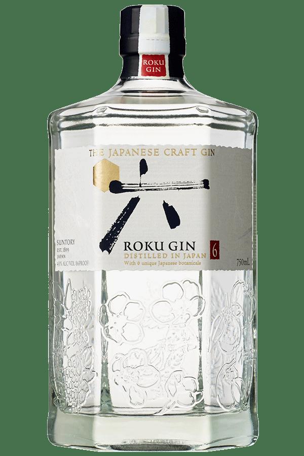 Roku® Gin