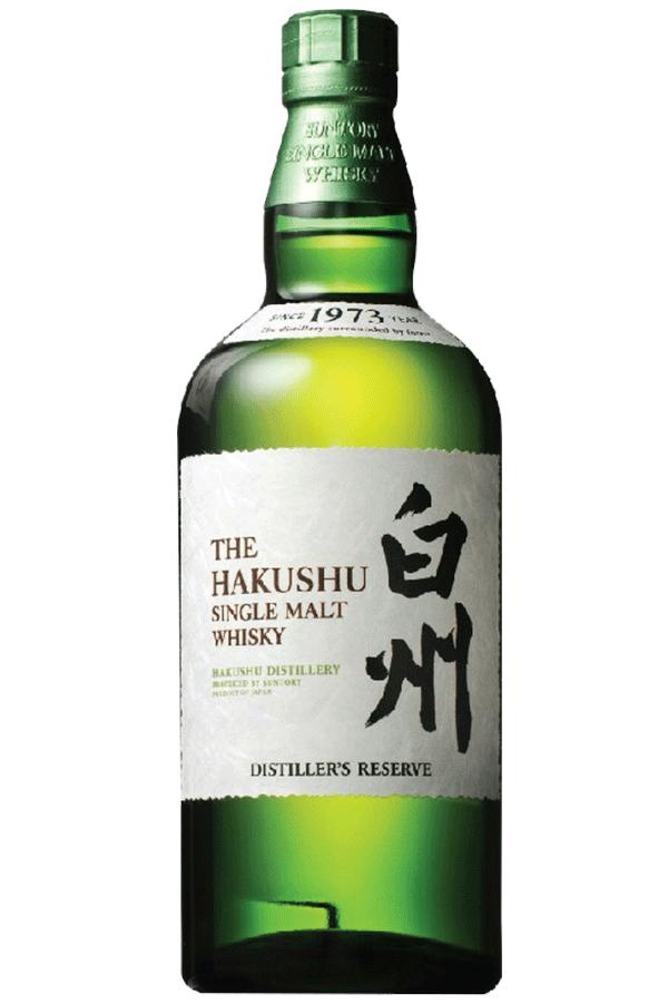 Hakushu® Distiller's Reserve
