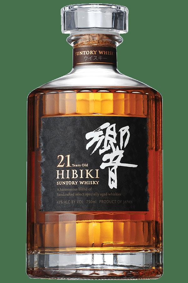 Hibiki® 21 Years Old
