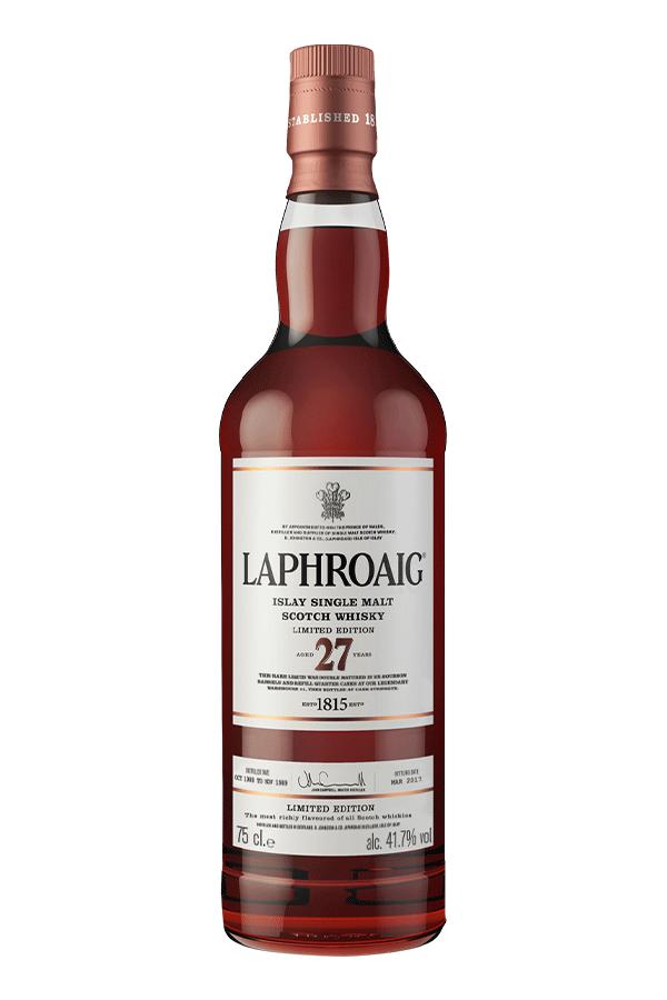 Laphroaig® 27 Year Old