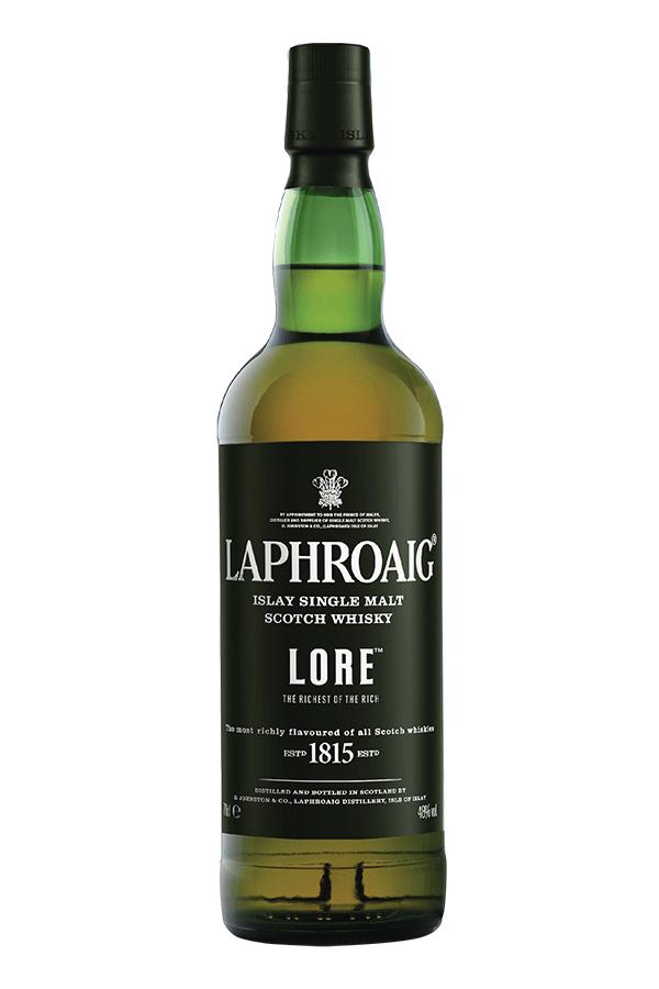 Laphroaig® Lore™