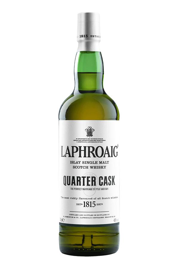 Laphroaig® Quarter Cask