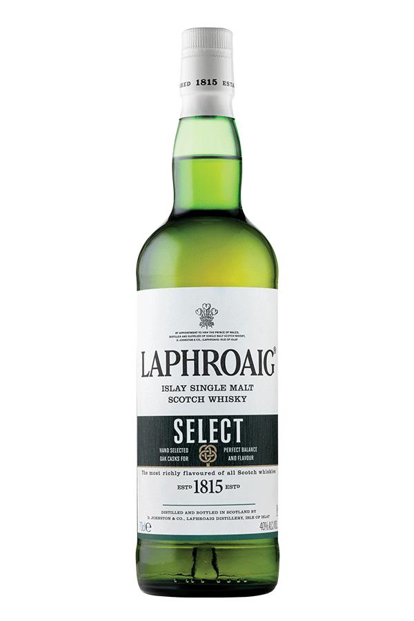 Laphroaig® Select Cask
